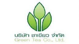 Greentea Ltd, Part.